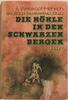 Welskopf - Henrich, Liselotte: Die Söhne der großen Bärin; Band 3; Die Höhle in den schwarzen Bergen;